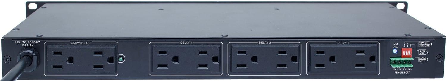 15A Power Sequencer