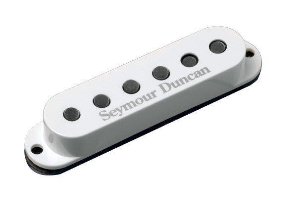Seymour Duncan SSL-5 RWRP Custom Staggered Reverse Wind Reverse Polarity Single-Coil Pickup SSL-5-RWRP