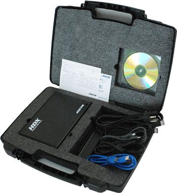 500GB Avastor Hard Drive