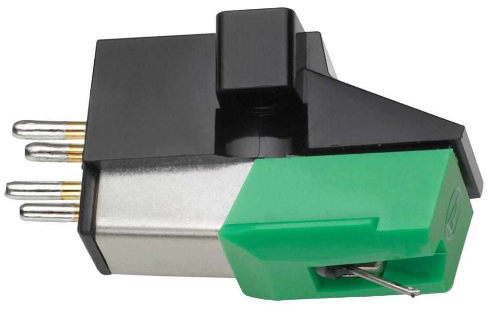 "Audio-Technica AT95E  1/2"" Mount Dual Magnet Cartridge AT95E"