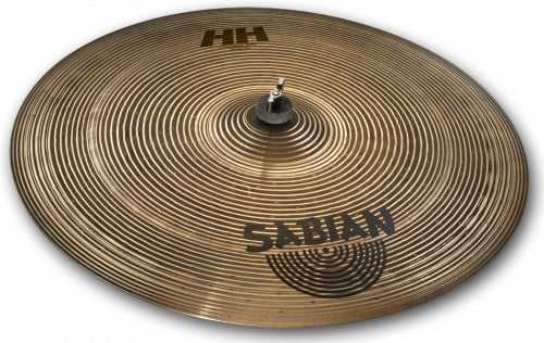 """21"""" HH Crossover Ride Cymbal"""