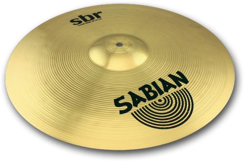 "18"" SBR Crash Ride Cymbal"