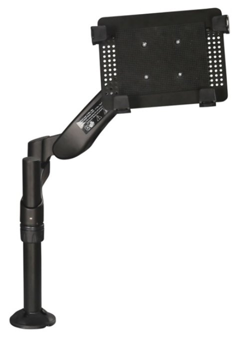 G-ARM 360 with Fixed Mount Installation