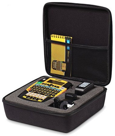 Dymo Rhino 4200 Labelling Tool Kit with Soft Case