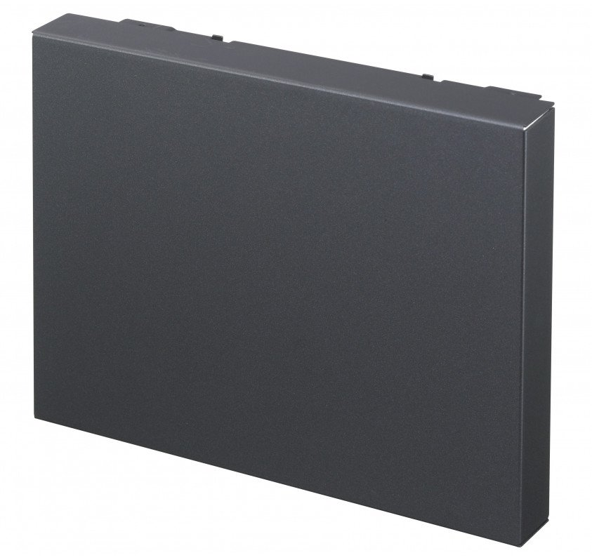 Blank Panel for MB531 Rack Mount