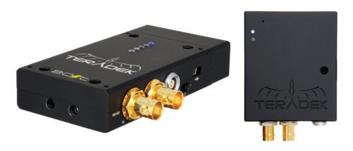 Teradek TER-BOLT-732 Pro Wireless HD-SDI Video 1Trns 2Rcv TER-BOLT-732