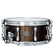 "6x14"" Starphonic Bell Brass Snare Drum"