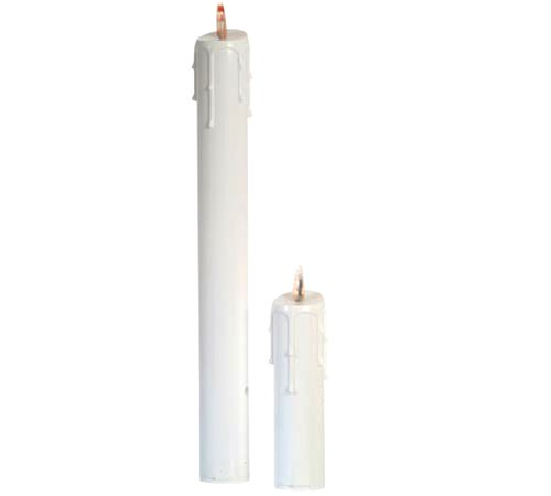 """5"""" Incandescent Candle Stick"""