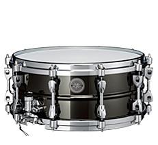 """6x14"""" Starphonic Steel Snare Drum"""