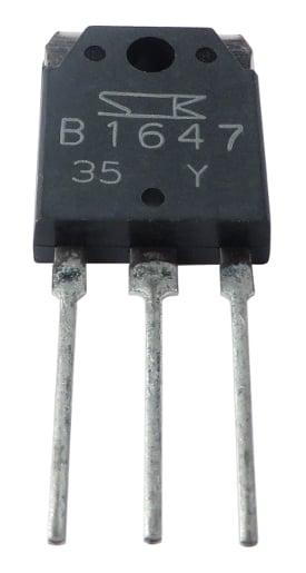 2SB1647 Transistor for AVR-3311CI