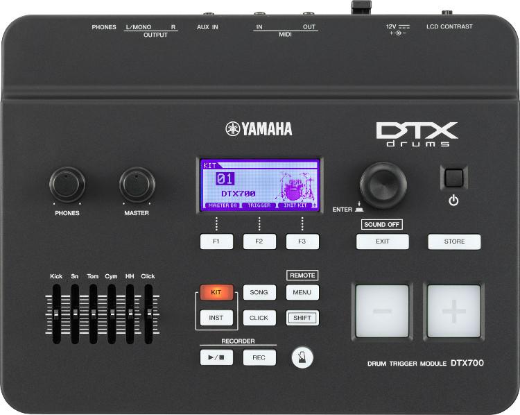 700 Series Drum Trigger Module