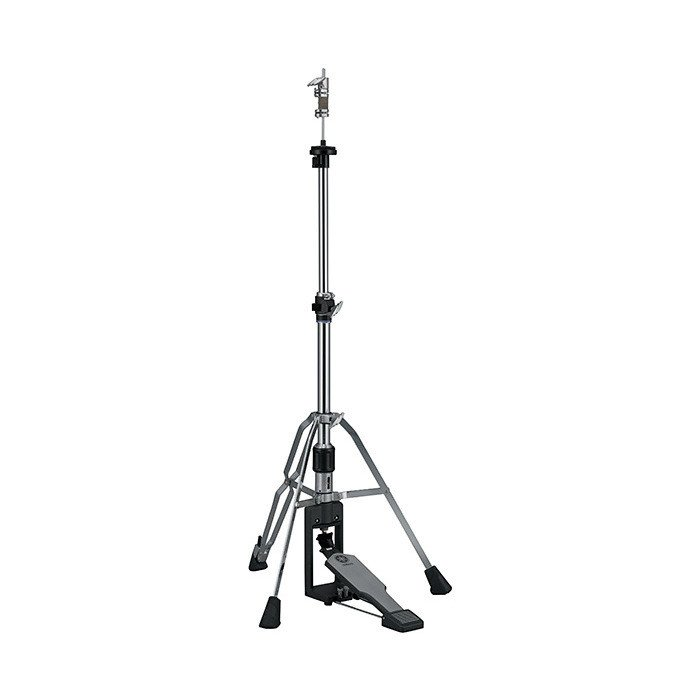 Double-Braced Hi-Hat Stand with Locking Clutch