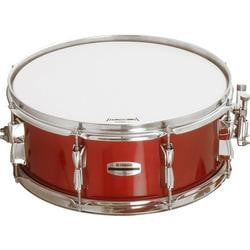 "5.5"" x 14"" Snare Drum in Cranberry Red"