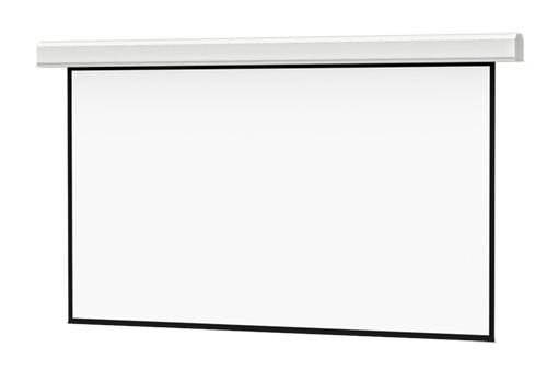 Large Advantage Electrol 14' x14' (Square) Matte White Screen