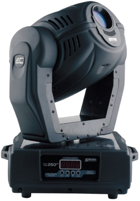 Moving Head Spot Light