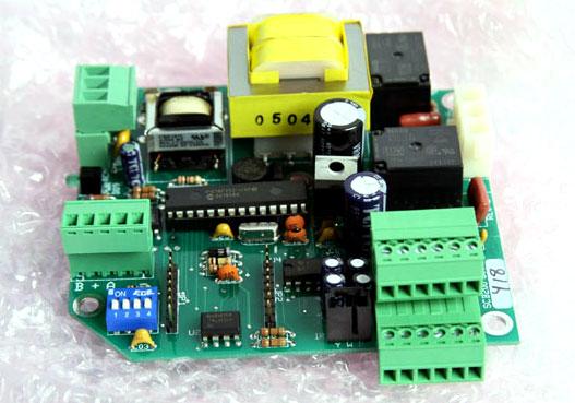 Da-Lite 96676 [RESTOCK ITEM] RS232 Control Unit 96676-RST-01