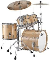 4-Piece Reference Pure Shell Pack in Natural Maple