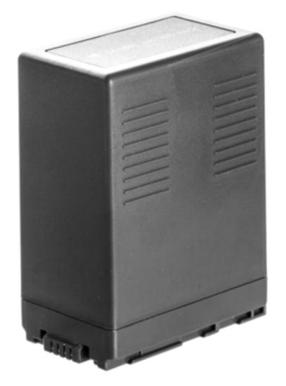 ikan Corporation IBP-G6 7.2V 5400mAh Panasonic G6 Compatible Battery IBP-G6