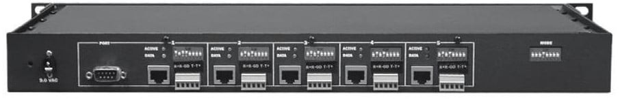 CM9700 Series Series Data Manager Package for Data Port Expansion