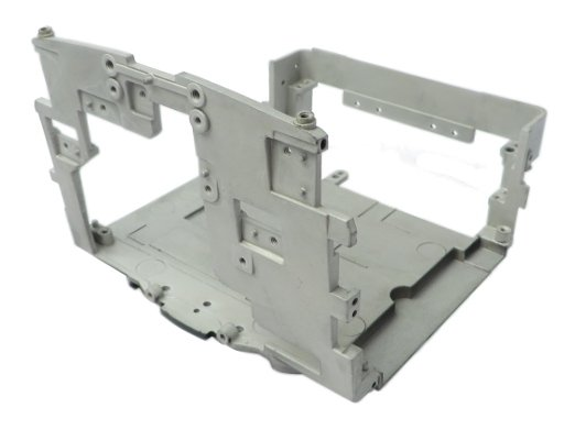 Rear Main Frame for PMWEX1