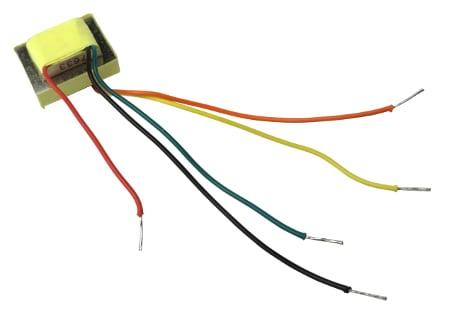 Transformer for 527A