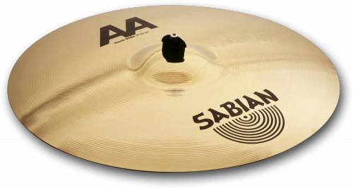 "21"" AA Rock Ride Cymbal"