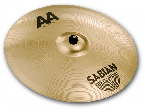 "Sabian 22214MB 22"" AA Metal Ride Cymbal 22214MB"
