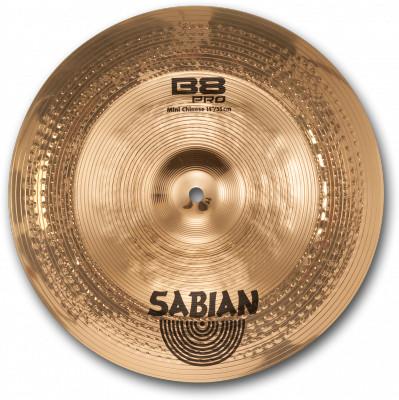 """14"""" B8 Pro Mini Chinese Cymbal"""