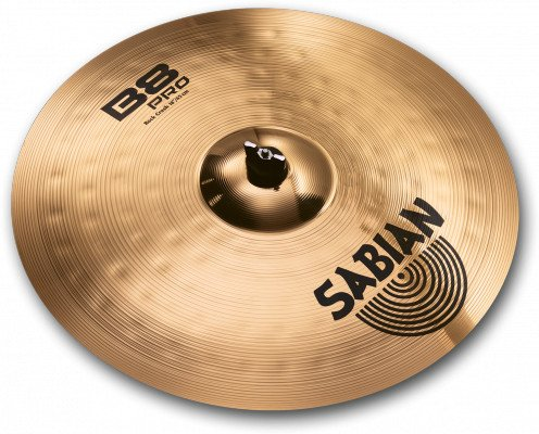 "18"" B8 Pro Rock Crash Cymbal"