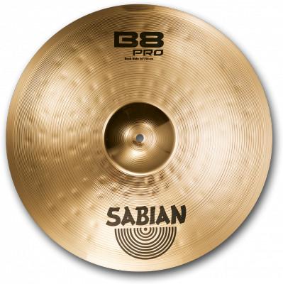 """20"""" B8 Pro Rock Ride Cymbal"""