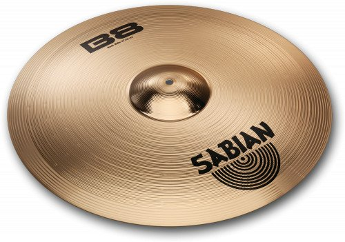 "21"" B8 Rock Ride Cymbal"