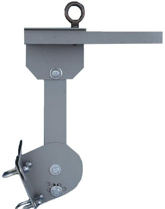 Adjustable Tilt Bracket for Q-12A and Q-15