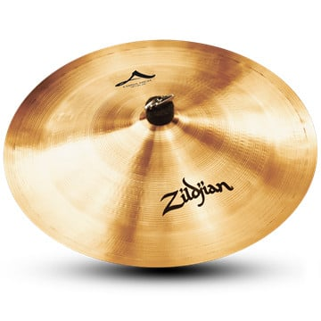 "18"" A Zildjian China High Cymbal"