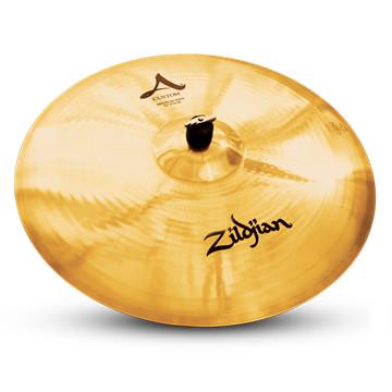 "22"" A Custom Medium Ride Cymbal"