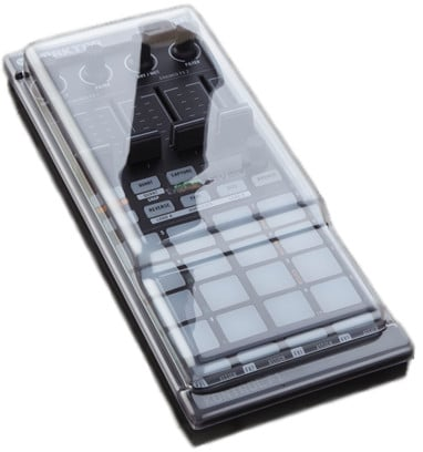 Cover for Native Instruments Kontrol X1, F1, and Z1
