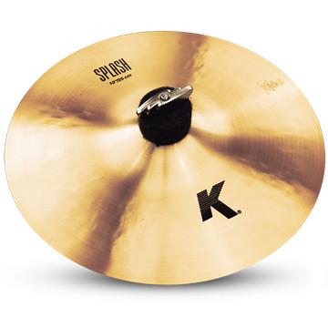 "10"" K Splash Cymbal"