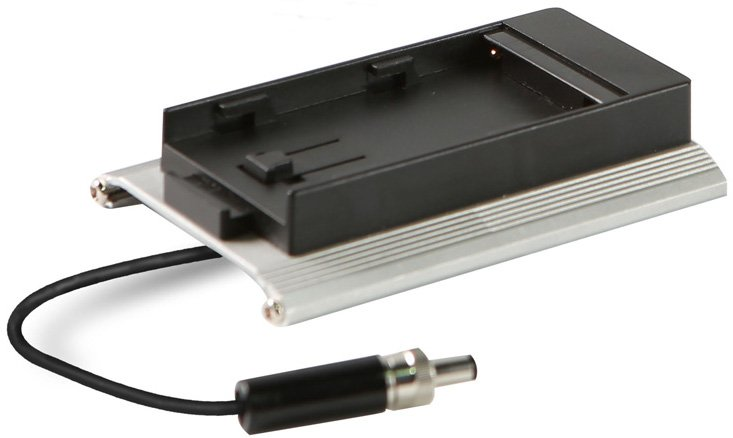 Panasonic Battery Mount / Adapter for DAC Series Converters