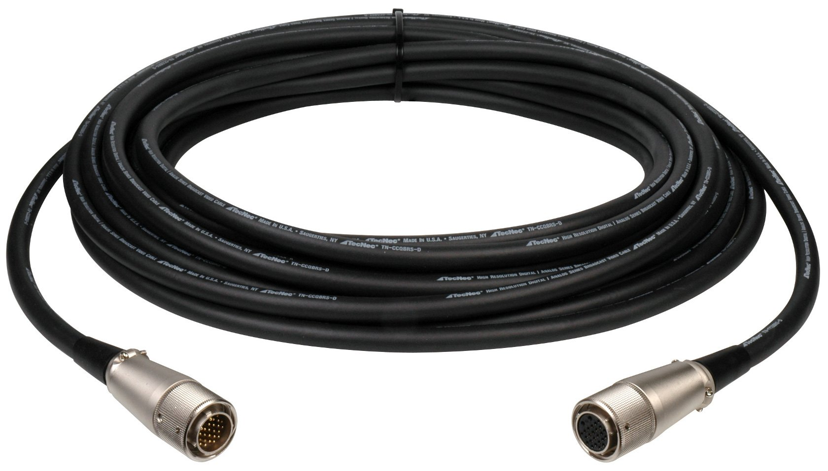82 ft EIAJ 26-Pin Male to Female Sony Camera Control Cable
