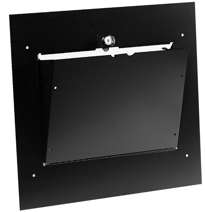Wall Mounting Cabinet for Bogen C10, C20, and CAM2 mixer amplifiers