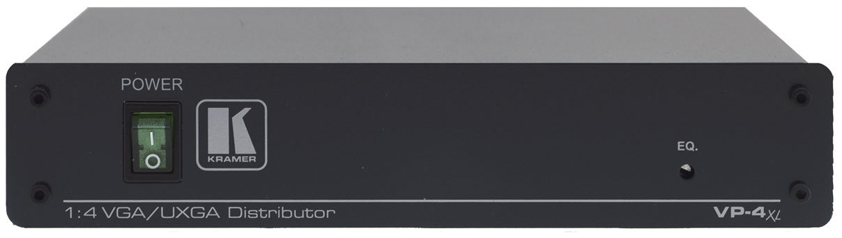 1:4 Computer Graphics Video Distribution Amplifier