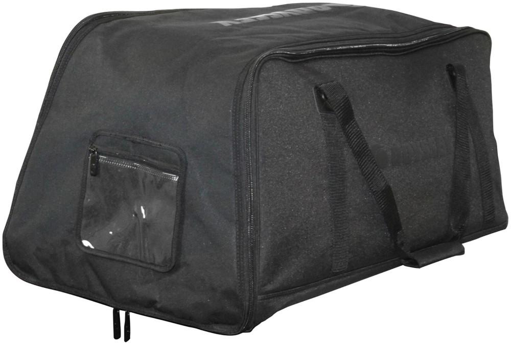 """Redline Series Universal Speaker Bag for Medium Sized 15"""" Molded Speakers"""