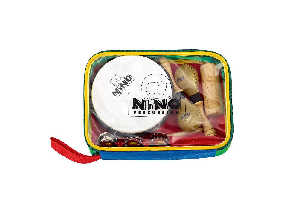 6-Piece Kid's Percussion Kit
