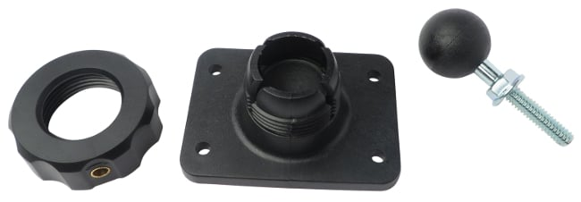 Ball Mounting Bracket for C1PRO