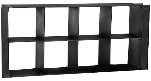 Altman SL-EC  Egg Crate for Soft Lite, Black  SL-EC
