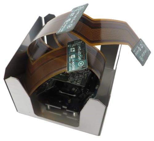 Prism Blocki Unit for PMWEX1