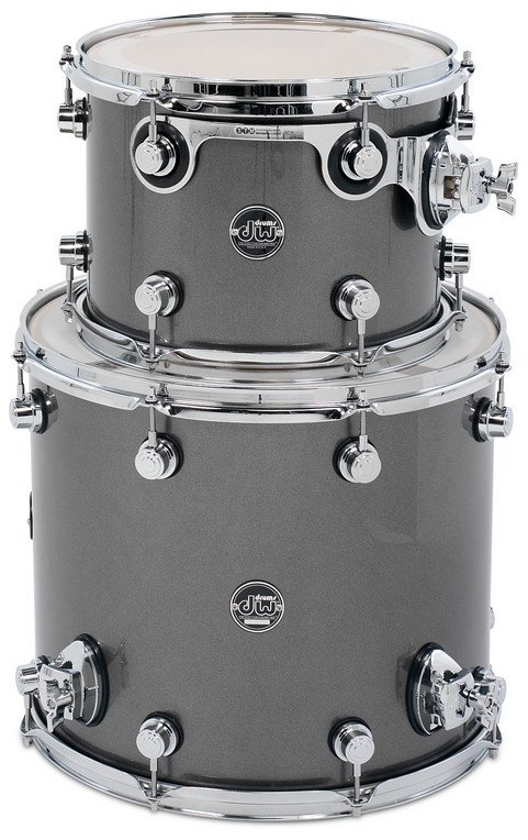 "Performance Series HVX Tom Pack 2T in Lacquer Finish: 9x12"", 14x16"""