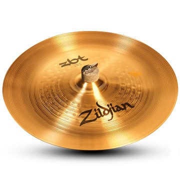 "16"" ZBT China Cymbal"