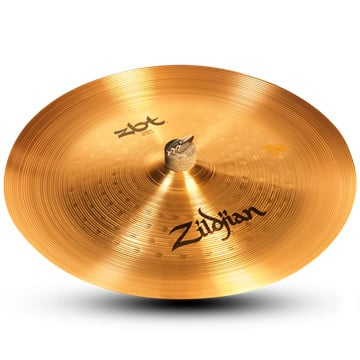 "18"" ZBT China Cymbal"