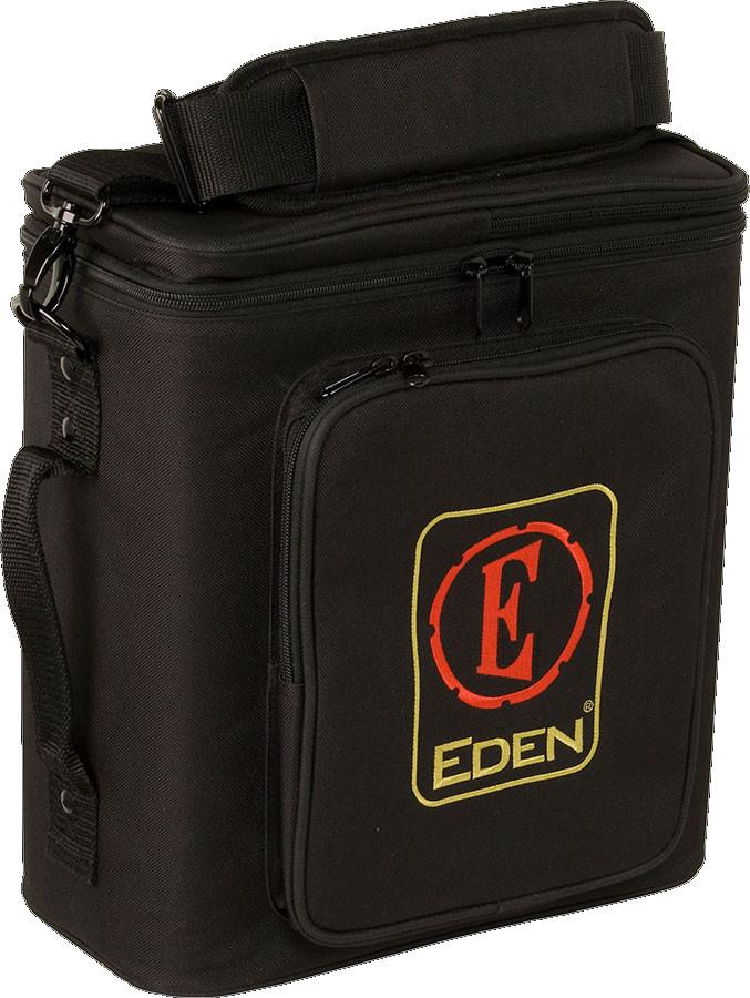 Eden Amplification COVR-70003 Gig Bag for WTX500, WTX264 COVR-70003