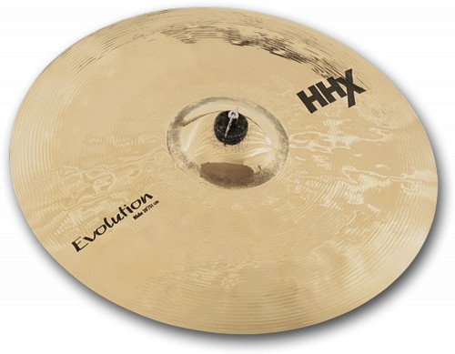 "21"" HHX Evolution Ride Cymbal"